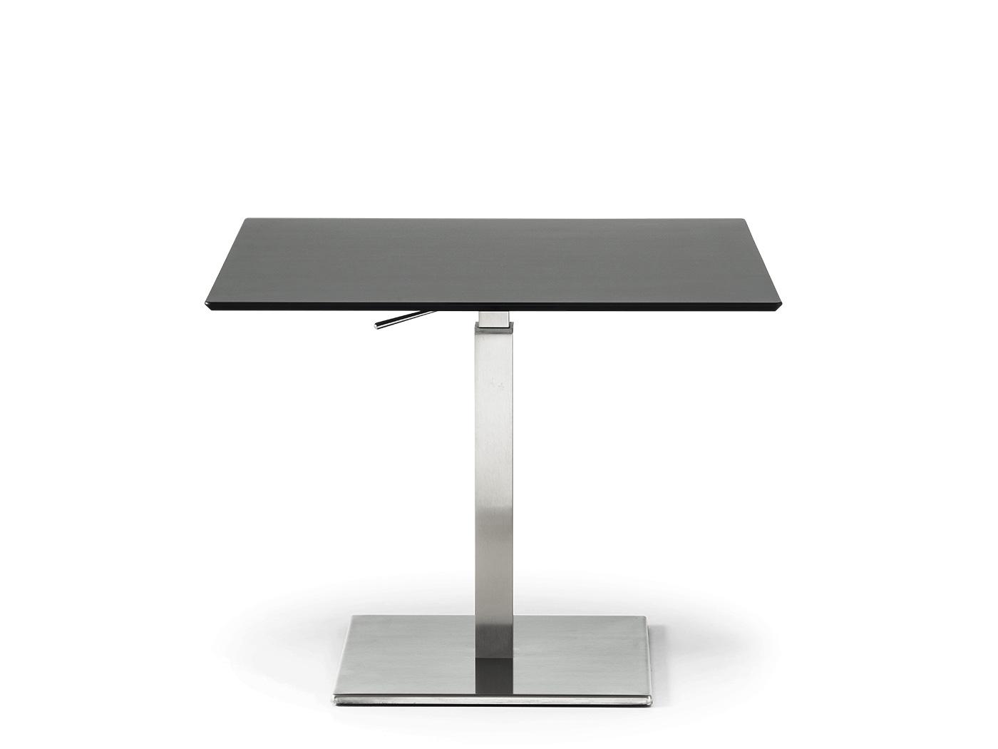 Table INOX 5H